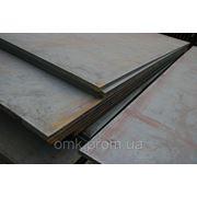 Лист 14 мм сталь 09Г2С фото