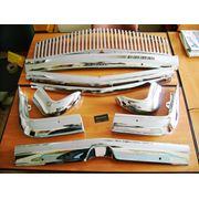 Хромирование никелирование меднение деталей автомобилей. фото