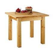 Обеденный стол для дачи Фрост фото