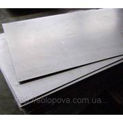 ВТ6 Титановый лист, цветной металлопрокат фото