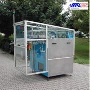 Оборудование картонажное для сборки коробок Vepatec Модели KA 100-200 фото
