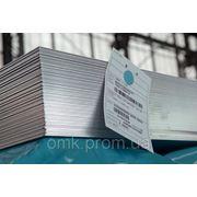 Лист нержавейка 1,2 мм AISI 304, AISI 321, AISI 430 фото