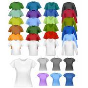 Услуги печати на одежде набивки на футболках оптом от 10 шт. фото