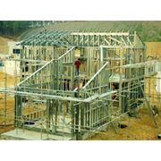 Проектирование, производство и поставка быстровозводимых зданий различного назначения фото