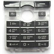 Клавиатура S-ER K750 (black) фото