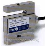 Тензодатчик S-образного типа из нержавейки, B3G (производство Zemic, Китай) фото