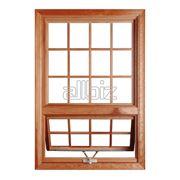 Сборка раздвижных дверей и систем. Производим деревянные окна и двери различных модификаций. фото