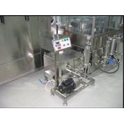 Проектирование и производство стандартного и нестандартного технологического оборудования для предприятий фармацевтической, пищевой, химической, и других отраслей промышленности. Модернизация оборудования предприятий химической промышленности фото