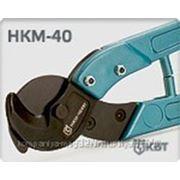 Ножницы НКМ-40 (КВТ) для резки кабеля фото