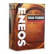 Моторное масло Eneos Gran-Touring SL 5w-40 1л фото