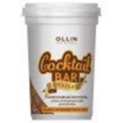 Ollin Ollin Крем-кондиционер для волос Шоколадный Коктейль для объёма и шелковистости волос (Cocktail Bar ) 390282 500 мл фото