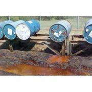 Регенерация отработанных дизельных масел. Утилизация масел фото