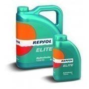 Моторное масло Repsol Elite Multivalvulas 10w-40 1л фото