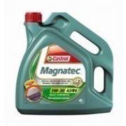 Моторное масло Castrol Magnatec A3/B4 5w-30 1л. купить моторное масло фото