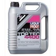 Моторное масло Liqui Moly Top Tec 4400 5w-30 5л. купить моторное масло фото