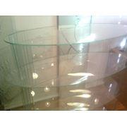 Ремонт и реставрация стекла и стеклянных конструкций столов изделий зеркал Одесса фото
