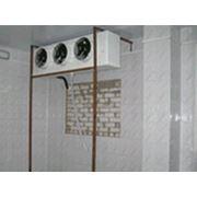 Проектирование монтаж настройка и сервисное обслуживание холодильной техники фото