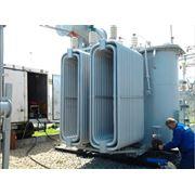 Регенерация трансформаторных турбинных гидравлических и других промышленных масел. фото
