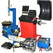 Поставка оборудования для автосервиса и СТО фото