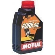 Вилочное масло Motul Fork Oil Expert Light 5w фото