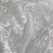 Тюль MYB Textiles, Delia 7915-ivory фото