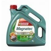 Моторное масло Castrol Magnatec A1(Ford) 5w-30 4л. купить моторное масло фото