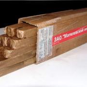 Полотно ножовочное машинное 450х40х2.0 Р6М5 фото