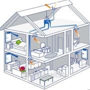 Проект по системе вентиляции фото