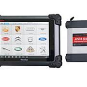 Autel MaxiSYS Pro Сканер автомобильный мультимарочный фото