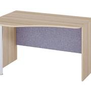 Письменный стол детский Индиго 3 фото