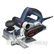 Электрорубанок Bosch GHO 40-82 C Professional фото