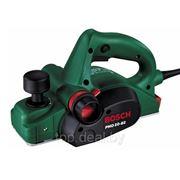 Bosch Рубанок PHO 20-82, 680 Вт, 82 мм 0603365181 фото