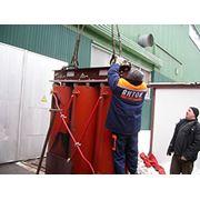 Услуги по ремонту и техническому обслуживанию электрических двигателей генераторов и трансформаторов фото