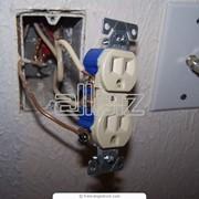 Услуги электрика в Актобе и в Караганды фото
