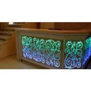 3D гравировка стекла