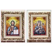 Изготовление икон иконы на заказ иконы мерная икона венчальная икона именная икона фото