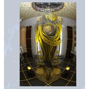 ZARINA - символ золота и украшений фото