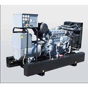 Ремонт дизель-генераторов и бензиновых электростанций фото