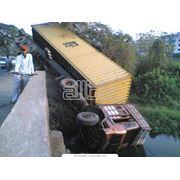 Страхование ответственности при перевозке опасных грузов фото