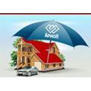 Страхование имущества и собственности фото
