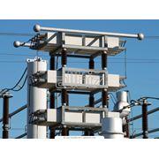 Услуги электролаборатории измерения и испытания фото