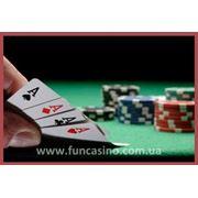 Игра покер на праздник фото