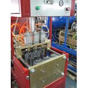 Замена любых пневмочастей ПЭТ оборудования с возможной модернизацией фото