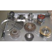 изготовление нестандартного оборудования по образцам или чертежам заказчика фото