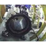 Ремонт электродвигателей фото