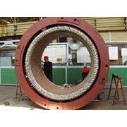 ремонт тяговых электродвигателей вспомагательных машин а также электрических двигателей общепромышленного назначения. фото