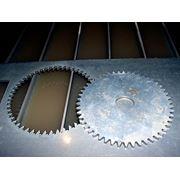 Изготовлению различных плоских фигурных изделий для машиностроения фото