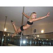 Pole dance - танец на пилоне - Позняки фото