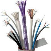Монтаж кабелей связи электромонтажные работы и услуги фото