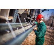 Сервисное обслуживание промышленного электрооборудованияСервисное и гарантийное обслуживание фото
